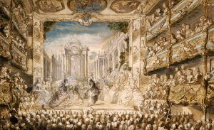 The Gilded Stage ( A Social History of Opera ) - Wednesday 18th March 2015