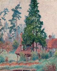 Lecture: 'Pissarro and His Artistic Family in London and Grayshott' - 7th September 2017