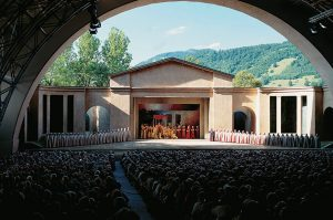 Tour to the Oberammergau Passion Play and the Art and Palaces of Munich and Bavaria - June 2020