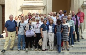 Photographs of Tour to Bologna : 9 - 14 October 2017
