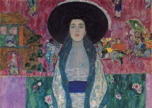 Gustav Klimt - Lecture Report