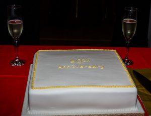 Celebrating 50 years of NADFAS / The Arts Society