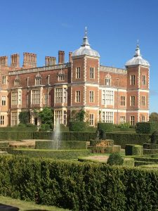 Visit to Hatfield House, 26th September 2018