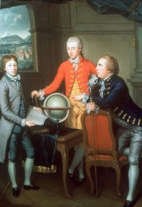 The Grand Tour - Travel and Collecting in the 18th Century