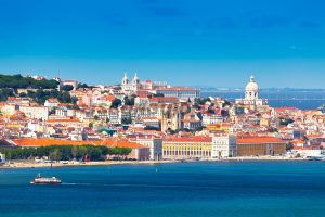 Tour to Lisbon 26 April to 1 May 2020