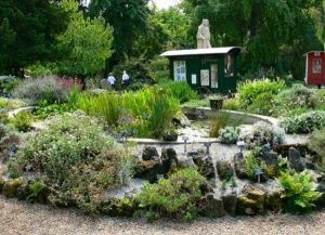 Visit to Chelsea Physic Garden and Royal Chelsea Hospital – Thursday 24 September 2020 (date to be confirmed)