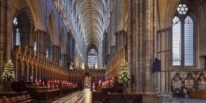 Musical Tour of Westminster Abbey with the Purcell Club – May 2021