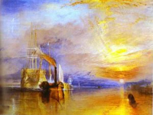 Turner V Constable: The Great British Paint-Off