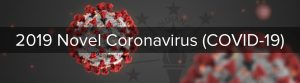 Coronavirus Update - 4th April 2020