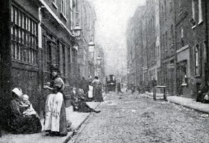 Virtual London Tour - Part 1 The Old East End - 11.00 Tuesday 17th November 2020