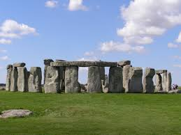 Inspired By Stonehenge  - Thursday 6th May 2021