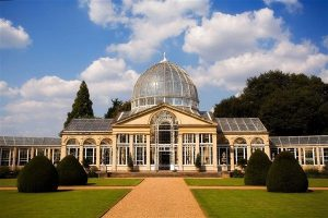 Visit to Syon House and Gardens, Brentford - Wednesday 22 September 2021
