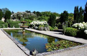 Celebration Garden Party at Loseley Park on Sunday 18 July