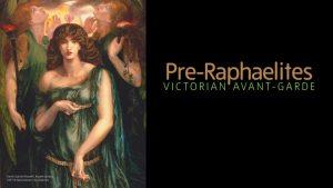 Pre-Raphaelite Exhibition at the Tate - Thursday 1st November 2012