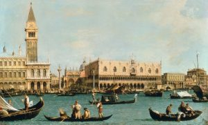 The Art of Venice : the Lion of the Sea - Thursday 13th November 2014