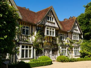 Visit to Pashley Manor and Great Dixter - 15th June 2017