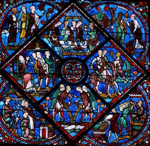 Radiant Art - The Splendour and Sorrow of Medieval Stained Glass - Thursday 7th March 2019