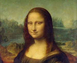 Leonardo The Painter - Thursday 7th February 2019