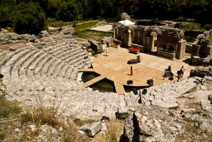 Archaeological Adventures in Albania