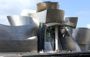 The Guggenheim Museum, Bilbao and The Architecture of Frank Gehry - Online Lecture June 11th 2020